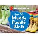 Muddy Puddle Walk - Save the Children
